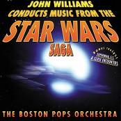 The Boston Pops Orchestra & John Williams