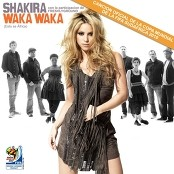 Shakira featuring Freshlyground