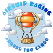 Airship Racing