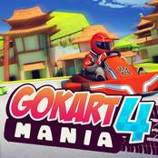 GoKart Mania 4